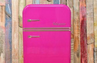 Запах в холодильнике: избавляемся простыми средствами!