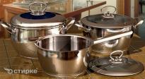 Как почистить алюминиевую посуду без лишних хлопот