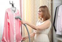Несколько способов погладить одежду без утюга