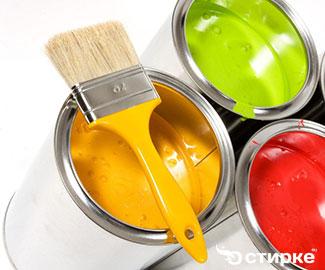 Лучшие способы быстро проветрить квартиру от запаха краски
