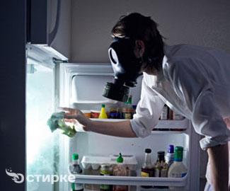 Избавляемся от ужасного запаха в холодильнике раз и навсегда