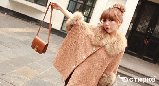 Особенности стирки пальто из шерсти в домашних условиях