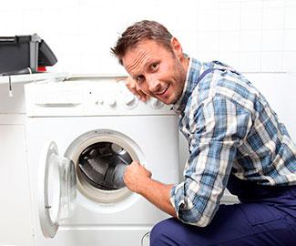 Что делать, если барабан стиральной машины не крутится
