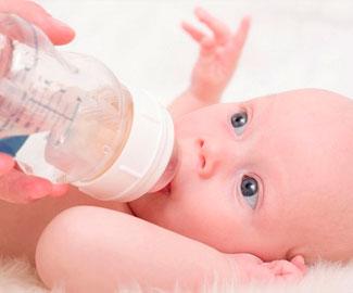 Как стерилизовать посуду для кормления малыша