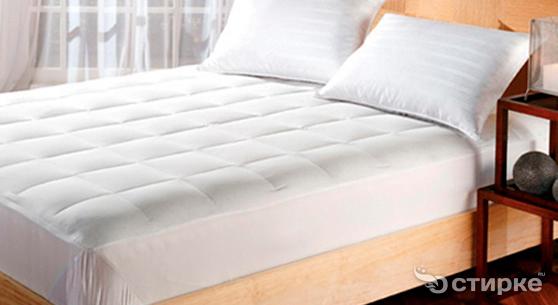 Как выбрать матрас для кровати с ламелями